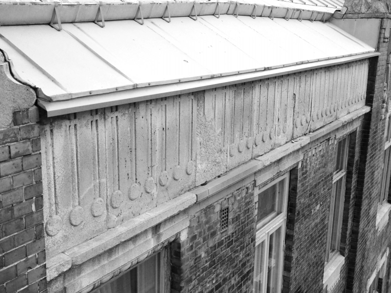 fasadrenoveringen